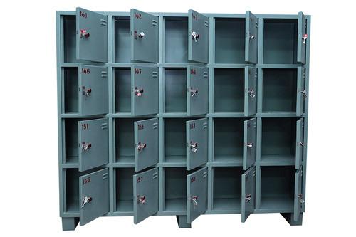 Staff Locker Industrial Locker Safehand System